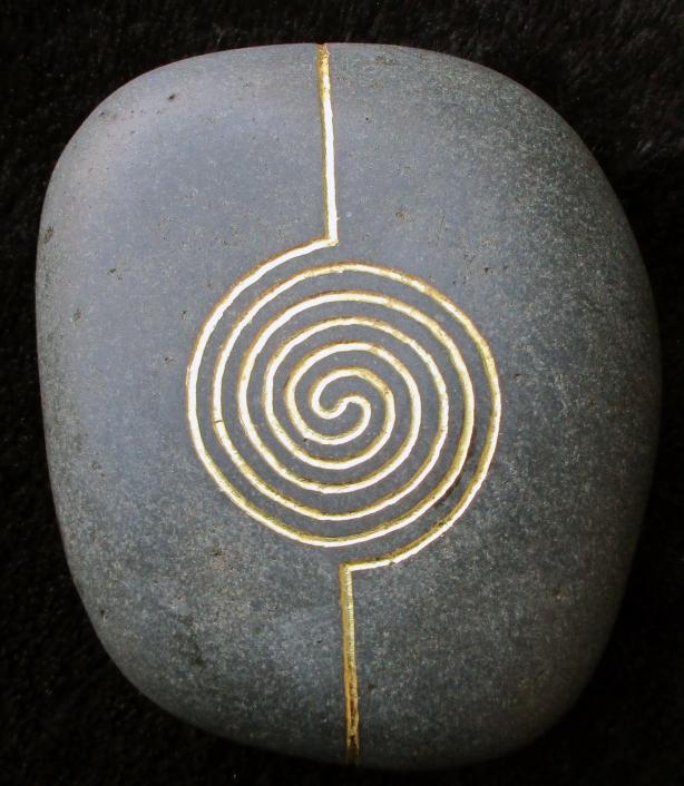 artefact-galet