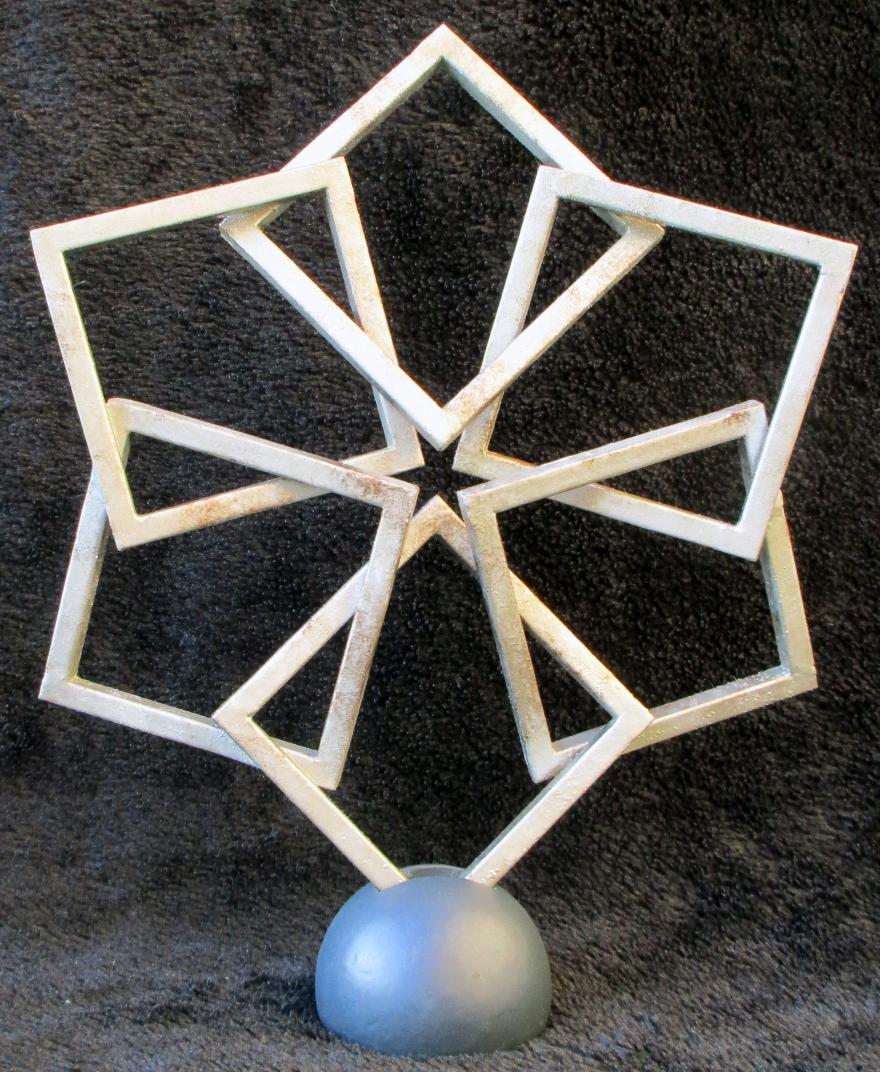 artefact-sculpture-etoile