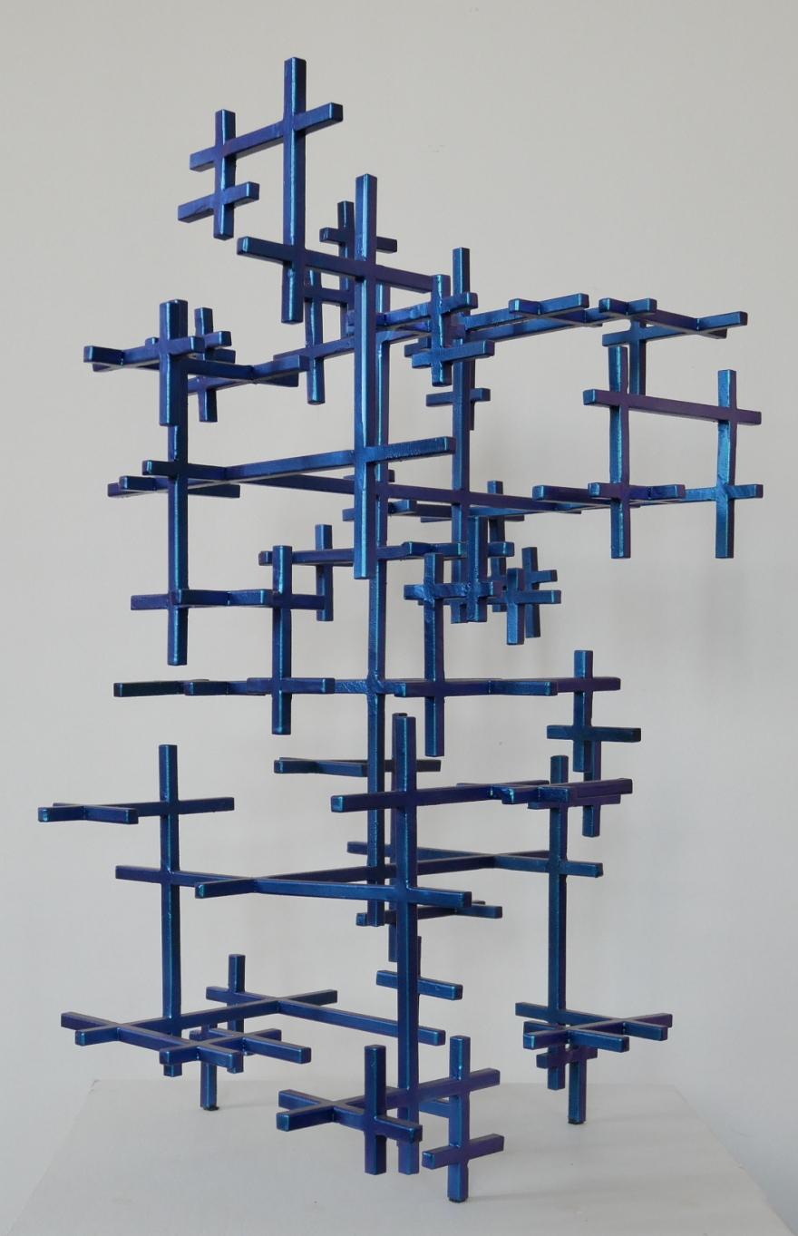 sculpture synapse 2 web