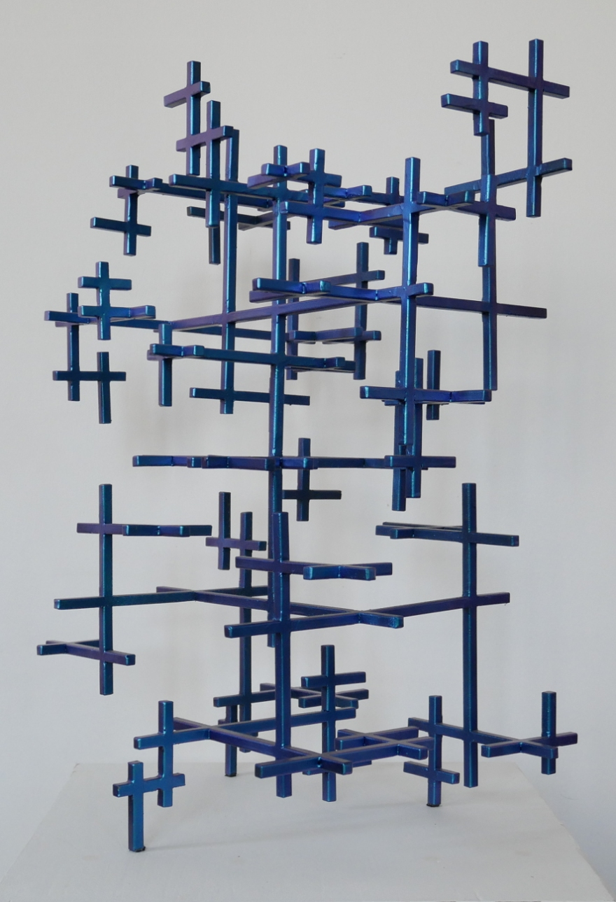 sculpture synapse 4 web